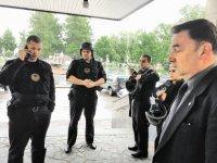 Житель Ступина, от которого охраняют местный горсовет, не хочет в депутаты