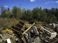 Ничейный мусор: составлен рейтинг московских свалок