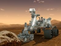 Труп животного на Марсе: можно ли верить новой сенсации?