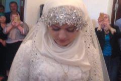 Против свадьбы 17-летней Луизы Гойлабиевой почти никто из властьимущих не возражал