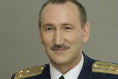 Валерий Бурков