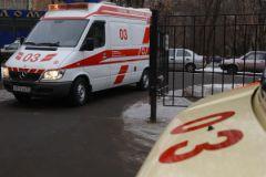 Двое мужчин в возрасте 27 и 35 лет были доставлены в больницу в тяжелом состоянии