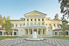 Что строит знаменитый Жозеф Карам для богатых русских