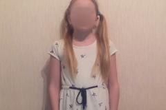 Девочка Аня