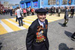 В этом году 9 мая отмечается с особым размахом: дата юбилейная – 70 лет Победе