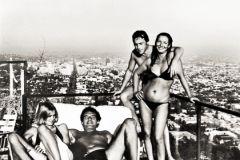 «Приехала Влади с мужем, а уезжает Высоцкий с женой» – так говорили о русско-французской паре в Лос-Анджелесе