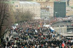 Митинг оппозиции состоится 12 декабря