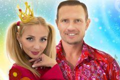 Татьяна Навка и Роман Костомаров