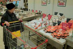 Заморозка цен на продукты
