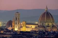 Флоренция рада всем туристам, если они рады оказаться во Флоренции