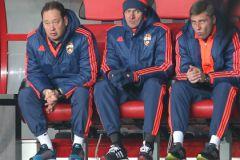 Сказалась ли на ЦСКА система совмещения работ Леонида Слуцкого в клубе и в сборной?