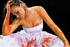 Невеста в крови