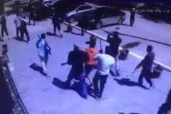 Теракт в Актобе