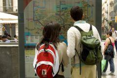 Российские студенты могут позволить себе только экскурсию в Москву?