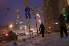 В Россию внезапно пришло атлантическое тепло