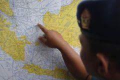 Поиски пропавшего лайнера идут уже третий день