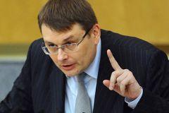 Депутат уверен, что знает, как спасти экономику