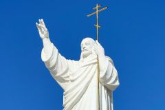 Ученые предположили, что Христос мог жить в средневековом Крыму