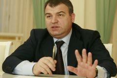 СМИ сообщали, что Сердюкова вызвали в суд