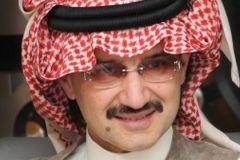 Принц аль-Валид занимает 22 место в списке самых богатых людей мира по версии Forbes