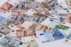 Отток капитала в 2014 году стал самым масштабным с 1994 года