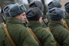 Пермяков служит в 102-ой российской военной базе в городе Гюмри