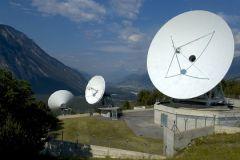 Радиоволны удалось перехватить в Австралии, Чили, Германии, Индии, на Гавайях и Канарских островах, в штате Калифорния