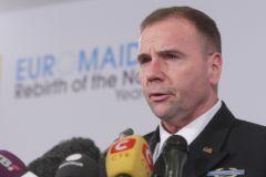 Бен Ходжес пообещал научить украинских военных защищаться от российской агресиии