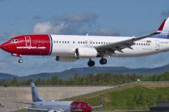 Хьорс считает, что Россия снимет запрет для авиаперевозчика, если Норвегия введет аналогичные ограничения