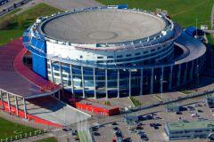 """""""Мегаспорт"""" станет первым спортивным объектом, которому присвоят имя Тарасова"""