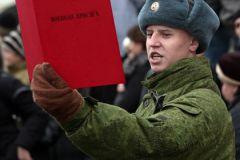 Официальная позиция России остается неизменной: на стороне сепаратистов сражаются добровольцы из РФ