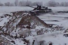 Обстрелы Дебальцево не прекращаются после перемирия