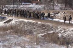 По сообщению ДНР, город покинул около тысячи военных