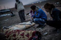 Казни ИГИЛ приобретают массовый характер