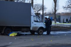 Взрыв в Харькове произошел 22 февраля