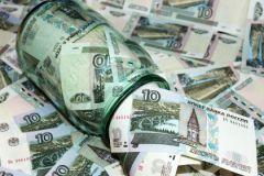 38% россиян не имеют сбережений