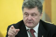 Порошенко считает, что Савченко должна быть освобождена в ближайшее время
