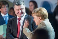 Мария Савченко считает, что Ангела Меркель сделала важный вклад стабилизацию украинского кризиса