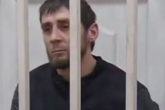 Дадаев рассказал Меркачевой, что признаться в убийстве его заставили силовики
