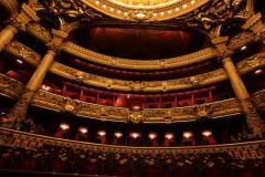 Мюзикл «Призрак оперы»