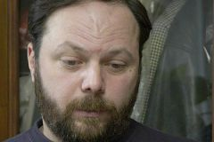 Владимир Кара-Мурза — старший