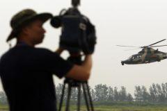 Военный журналист