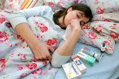 Не стоит недооценивать опасные последствия обычного гриппа