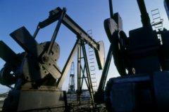Потребление нефти и газа в мире растет примерно на 1% в год
