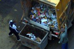 «Вывозом мусора будут заниматься некие региональные операторы, которых назначат на 10 лет вперед...»