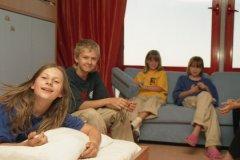 С прошлого года (в рамках проекта «Московская смена») при школах работают летние лагеря