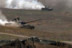 Карабахский конфликт возобновился с новой силой