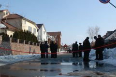 Семью беженцев из Донецка убили 28 декабря