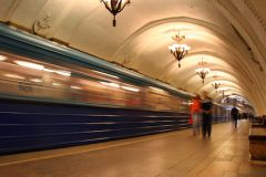 В МВД подтвердили факты падения людей на рельсы в метро