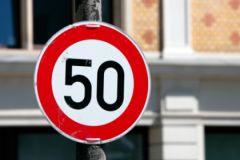 Снижение максимальной скорости движения может усилить пробки в Москве